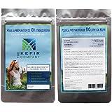 Bio- Cultures d'amorçage de The Kefir Company - La meilleure qualité