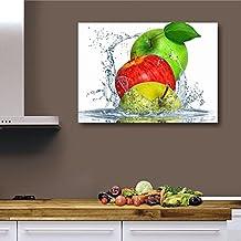 Amazon.it: quadri moderni cucina frutta