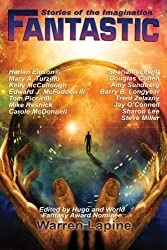 Fantastic Stories of the Imagination by Harlan Ellison® (2012-04-24)