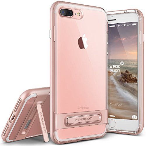 funda-iphone-7-plus-vrs-design-crystal-bumperoro-rosa-transparente-caseshock-absorcion-coverkickstan