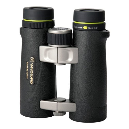 Top Vanguard Endeavor ED 10×42 Waterproof Binoculars with Case Reviews