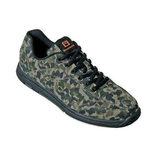 bowlingschuhe-brunswick-flyer-camo-camouflage-army
