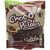 Vitabio Céréales de Petit Déjeuner Bio Choc'o Pétales 450 g