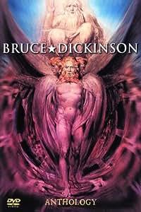 Bruce Dickinson : Anthology - Coffret 3 DVD