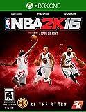 Take-Two Interactive NBA 2K16, Xbox One - Juego (Xbox One, Xbox One, Deportes, Visual Concepts, E10 + (Everyone 10 +), En línea, ENG)