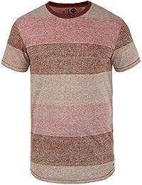 SOLID Teine Herren T-Shirt Rundhalsausschnitt