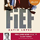 Fief - Format Téléchargement Audio - 17,90 €