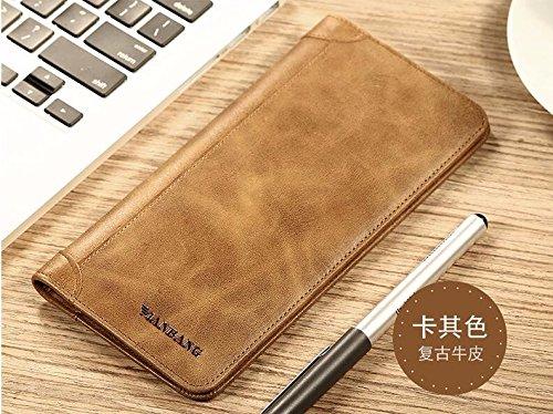 hoom-grand-portefeuille-porte-monnaie-zip-autour-de-la-mode-en-cuir-kakiforfaits-telephone-mobile