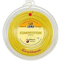Kirschbaum Competition 1.25Mm Corda Da Tennis Matassa 200M