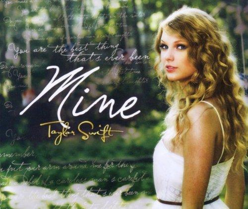 Mine (2-Track)