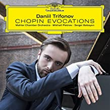 Chopin Evocations [Vinyl LP]