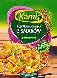 Kamis Chinesische 5 Gewürze Mix 20 g