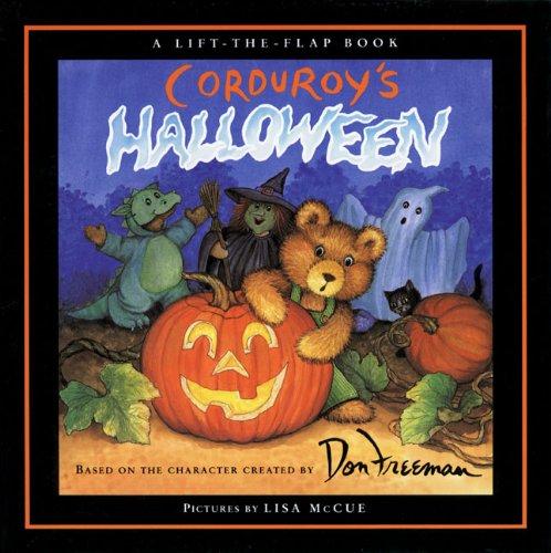 Corduroy's Halloween por B. Hennessy