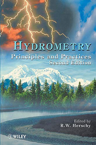 Hydrometry: Principles and Practices