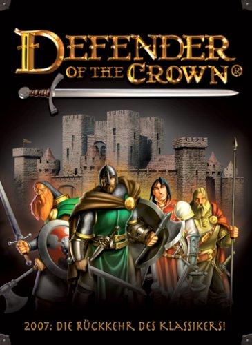 Defender of the Crown 2007: Die Rückkehr des Klassikers