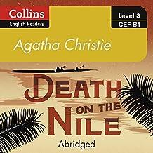Death on the Nile: B1: Collins Agatha Christie ELT Readers