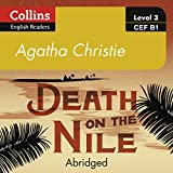 Best Agatha Christie Audible Mysteries - Death on the Nile: B1: Collins Agatha Christie Review