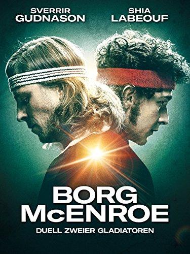 Borg/McEnroe [dt./OV]