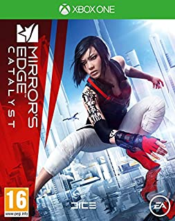 Mirror's Edge Catalyst (Xbox One) (B00D7824B0) | Amazon price tracker / tracking, Amazon price history charts, Amazon price watches, Amazon price drop alerts