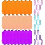 Best SHANY Cosmetics Nail Polish Sets - SHANY Disposable Pedicure Set, Multi Review