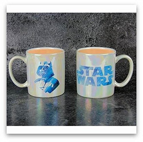 Star Wars Darth Vader Becher (Darth Vader Stiefel)
