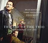 The Art of the Trio: Recordings 1996-2001 by Brad Mehldau (2011-12-06)