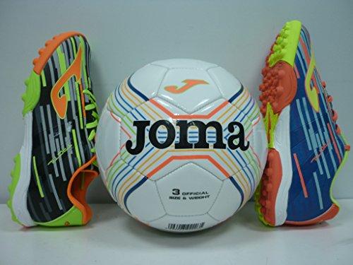 Scarpe Joma Bambino Tactil Pallone Omaggio Turf Calcetto Con Opkwn8n0x E29DHIYWe