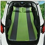 RMXMY Picnic all'aperto cuscino gonfiabile automatico campeggio campeggio a prova di umidità pad letto auto auto materasso aria auto sedile posteriore tronco letto di riempimento auto-guida travel pad
