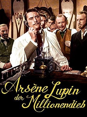 Arsène Lupin: Der Millionendieb