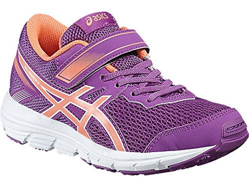 Asics GEL-ZARACA 5 PS Junior Zapatilla Para Correr - AW16 - 32.5