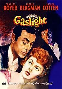 Gaslight - Ingrid Bergman [DVD] [1944]