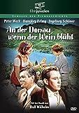 DVD Cover 'An der Donau, wenn der Wein blüht (Filmjuwelen)