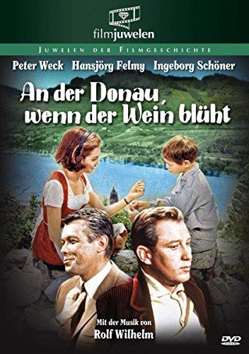 An der Donau, wenn der Wein blüht (Filmjuwelen)