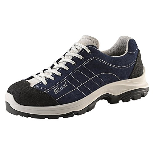 Grisport GRS871-39Street scarpe da ginnastica, misura: 39, navy (confezione da 2)