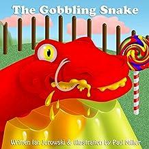 The Gobbling Snake