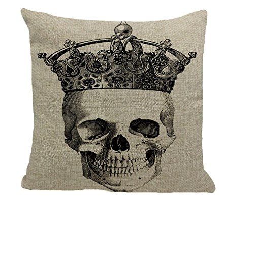 Halloween Christmas Festival Ins-Stil cushion Party Sofa Büro Dekorativ, 45*45cm ()