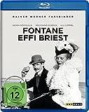 Effi Briest [Blu-ray]