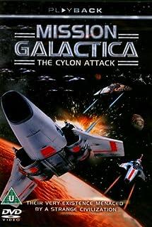 Mission Galactica [DVD] (B000P29ATU) | Amazon price tracker / tracking, Amazon price history charts, Amazon price watches, Amazon price drop alerts