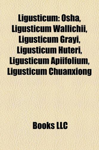 Ligusticum