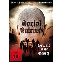 Social Outcasts - Der explosive Skinhead-Film aus UK!
