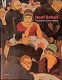 Josef Scharl: Monographie und Werkverzeichnis