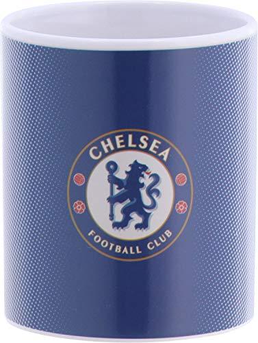 FC Chelsea London Farbwechsel Kaffee/Tee Tasse -