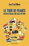 Le Tour de France par Ollivier