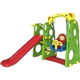 2 in 1 swing & slide by best toy