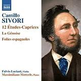 Folies espagnoles, Op. 29: Poco più lento. Imitant le chant des vieilles femmes -