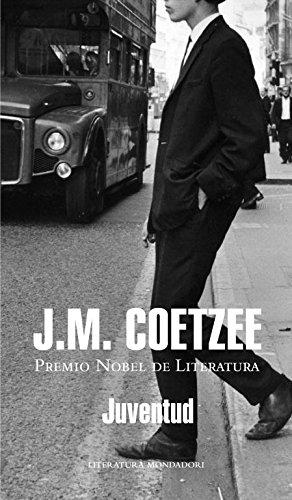 Juventud (BIBLIOTECA J.M. COETZEE)