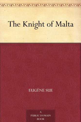 the-knight-of-malta