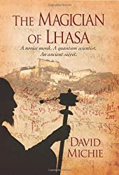 The Magician of Lhasa by David Michie (2009-11-19)