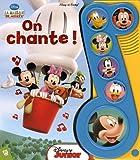 Telecharger Livres La Maison de Mickey Je chante avec Mickey (PDF,EPUB,MOBI) gratuits en Francaise