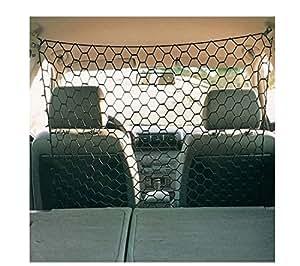 Divisorio in nylon per auto - Per farti viaggiare in sicurezza con il tuo amico
